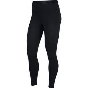 Nike Power Pocket Leggings Tight Fit Black XL NWT